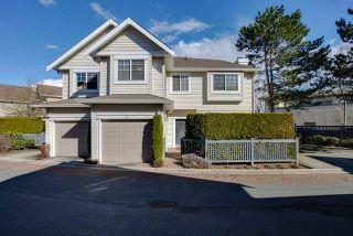 Photo 2: 12 5988 BLANSHARD DRIVE in Richmond: Terra Nova Townhouse for sale : MLS®# R2141105