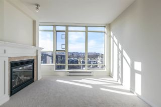 Photo 4: 709 2799 YEW Street in Vancouver: Kitsilano Condo for sale (Vancouver West)  : MLS®# R2122794