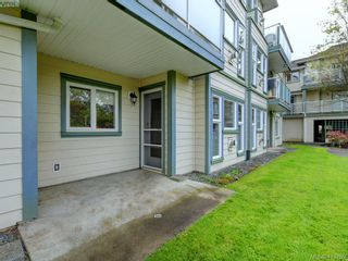 Photo 20: 107 400 Dupplin Rd in VICTORIA: SW Rudd Park Condo for sale (Saanich West)  : MLS®# 814297