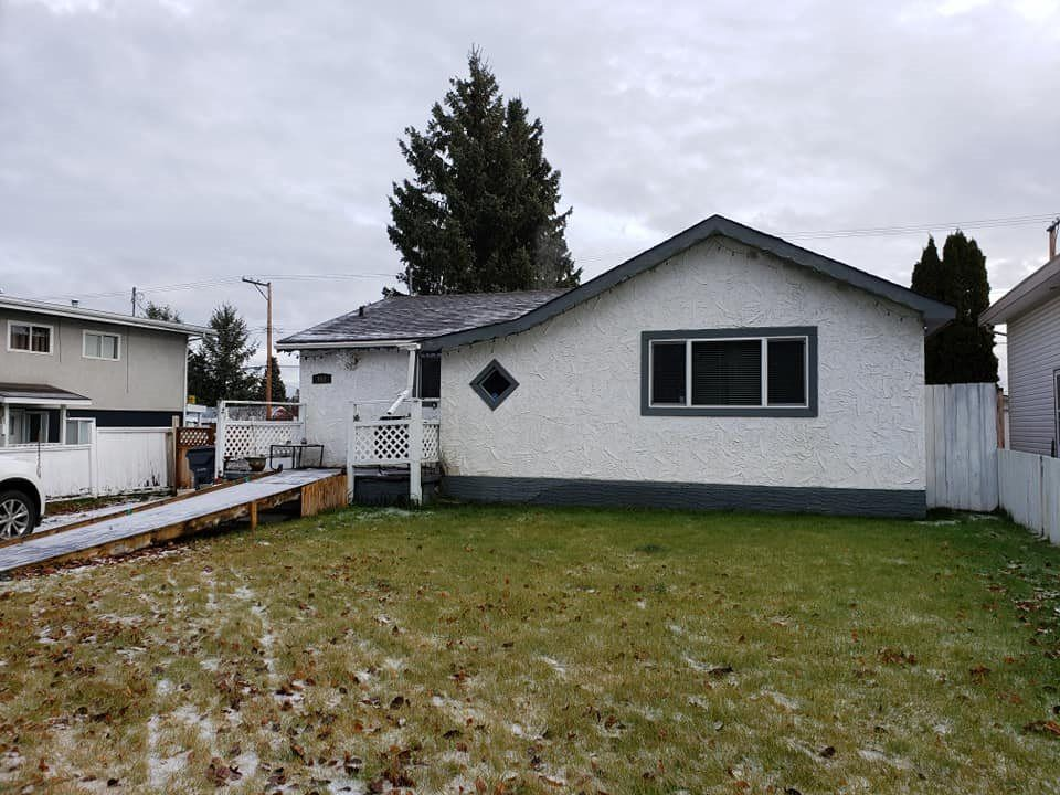 Main Photo: 868 FREEMAN Street in Prince George: Central House for sale (PG City Central (Zone 72))  : MLS®# R2419517