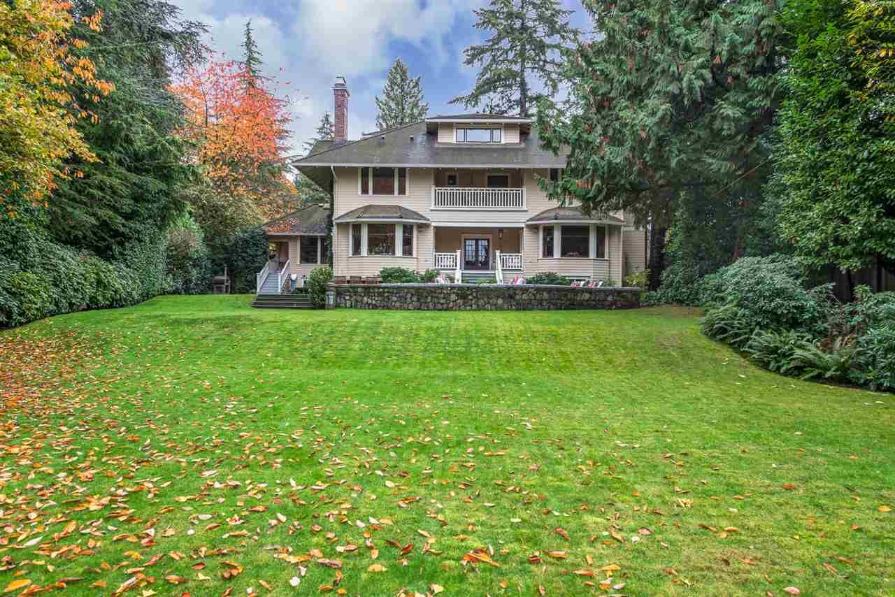 Photo 29: Photos: 3369 THE CRESCENT in Vancouver: Shaughnessy House for sale (Vancouver West)  : MLS®# R2534743