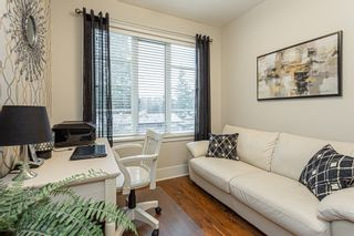 "Photo 19: 313 2580 LANGDON Street in Abbotsford: Abbotsford West Townhouse for sale in ""THE BROWNSTONES ON THE PARK"" : MLS®# R2440240"