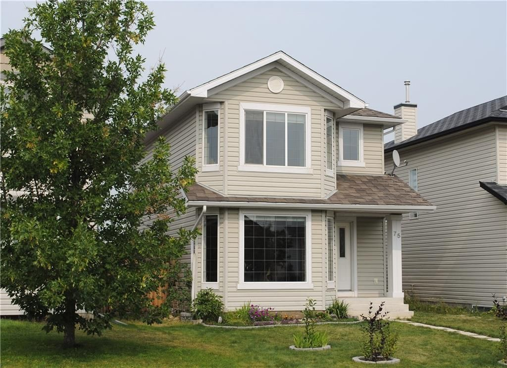 Main Photo: 75 COVILLE Circle NE in Calgary: Coventry Hills Detached for sale : MLS®# C4202222