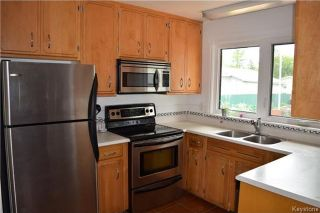 Photo 6: 6 Ascot Bay in Winnipeg: Charleswood Residential for sale (1G)  : MLS®# 1718526