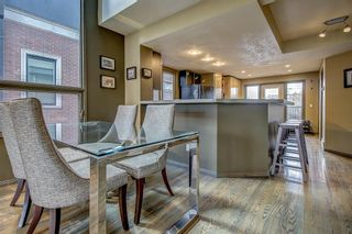 Photo 5: 2 465 12 Street NW in Calgary: Hillhurst Row/Townhouse for sale : MLS®# A1103465