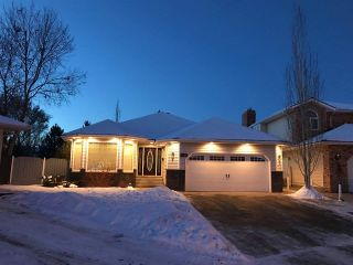 Main Photo: 1716 BEARSPAW DR EAST in Edmonton: Zone 16 House for sale : MLS®# E4216168