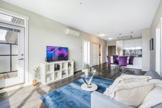 """Photo 3: 612 9388 TOMICKI Avenue in Richmond: West Cambie Condo for sale in """"ALEXANDRA COURT"""" : MLS®# R2620282"""