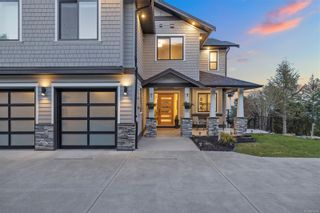 Photo 6: 1414 Grand Forest Close in : La Bear Mountain House for sale (Langford)  : MLS®# 871984