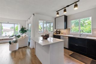 """Photo 5: 211 7465 SANDBORNE Avenue in Burnaby: South Slope Condo for sale in """"SANDBORNE HILL COMPLEX"""" (Burnaby South)  : MLS®# R2589931"""