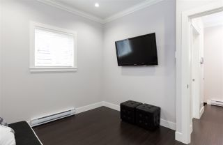 Photo 16: 8456 OSLER STREET in Vancouver: Marpole 1/2 Duplex for sale (Vancouver West)  : MLS®# R2013265