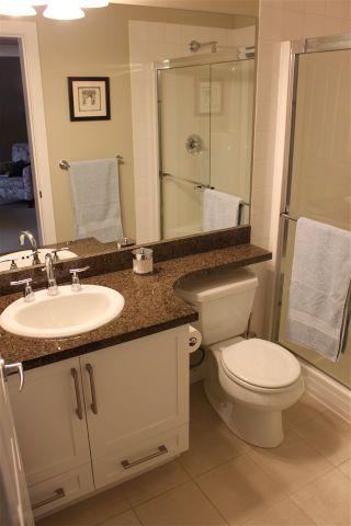 Photo 9: 402 2353 MARPOLE Avenue in Port Coquitlam: Central Pt Coquitlam Condo for sale : MLS®# R2039926