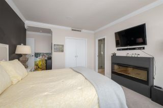 """Photo 17: 3602 1111 ALBERNI Street in Vancouver: West End VW Condo for sale in """"SHANGRI-LA"""" (Vancouver West)  : MLS®# R2591965"""