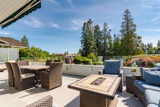 Photo 14: 13419 MARINE Drive in Surrey: Crescent Bch Ocean Pk. House for sale (South Surrey White Rock)  : MLS®# R2492166