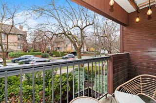 """Photo 13: 212 2920 ASH Street in Vancouver: Fairview VW Condo for sale in """"ASH COURT"""" (Vancouver West)  : MLS®# R2440976"""