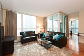 Photo 5: 1204 1238 Melville Street in Vancouver: Coal Harbour Condo for sale (Vancouver West)