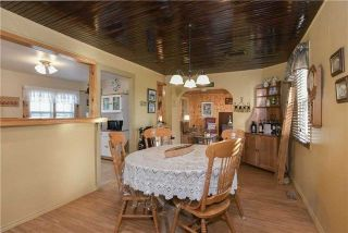 Photo 9: 255072 9th Line in Amaranth: Rural Amaranth House (1 1/2 Storey) for sale : MLS®# X4164947