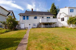 """Photo 2: 1518 DUBLIN Street in New Westminster: West End NW House for sale in """"West End"""" : MLS®# R2490679"""