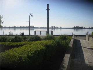 "Photo 6: 110 14300 RIVERPORT Way in Richmond: East Richmond Condo for sale in ""WATERSTONE PIER"" : MLS®# V931528"
