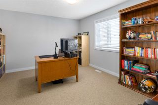 Photo 13: 17 5873 MULLEN Place in Edmonton: Zone 14 Townhouse for sale : MLS®# E4236370