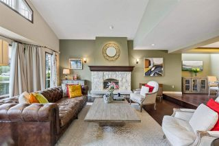 Photo 3: 1413 LANSDOWNE Drive in Coquitlam: Upper Eagle Ridge House for sale : MLS®# R2575605