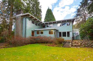 Photo 38: 819 BURLEY Drive in West Vancouver: Sentinel Hill House for sale : MLS®# R2546413