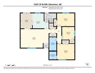 Photo 26: 13327 25 Street in Edmonton: Zone 35 House for sale : MLS®# E4252255