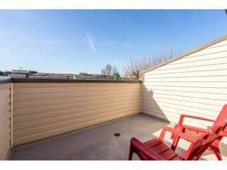 """Photo 16: 241 27411 28 Avenue in Langley: Aldergrove Langley Townhouse for sale in """"Alderview"""" : MLS®# R2355087"""