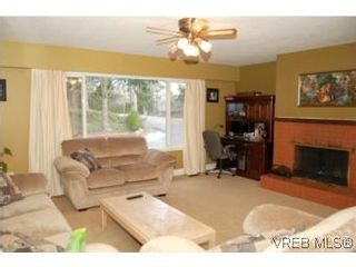 Photo 2: 3536 Wishart Rd in VICTORIA: Co Latoria House for sale (Colwood)  : MLS®# 494985