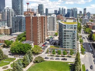 Photo 2: 1001 626 14 Avenue SW in Calgary: Beltline Apartment for sale : MLS®# A1120300