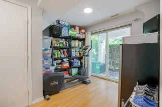 "Photo 31: 87 22888 WINDSOR Court in Richmond: Hamilton RI Townhouse for sale in ""WINDSOR GARDEN"" : MLS®# R2600528"