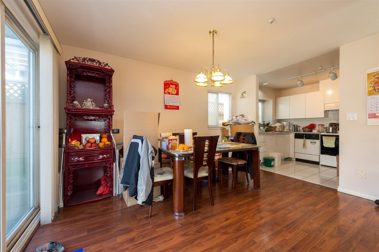 Photo 6: Photos: 8573 LAUREL Street in Vancouver: Marpole 1/2 Duplex for sale (Vancouver West)  : MLS®# R2036216