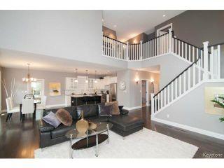 Photo 6: 848 Haney Street in WINNIPEG: Charleswood Residential for sale (South Winnipeg)  : MLS®# 1415059