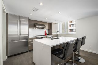 "Photo 2: 1801 1009 HARWOOD Street in Vancouver: West End VW Condo for sale in ""THE MODERN"" (Vancouver West)  : MLS®# R2488583"