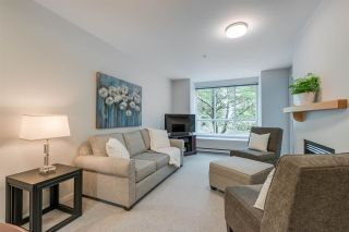 """Photo 6: 201 1111 LYNN VALLEY Road in North Vancouver: Lynn Valley Condo for sale in """"The Dakota"""" : MLS®# R2506817"""