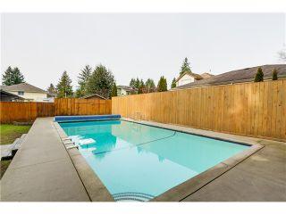 Photo 7: 837 WYVERN AV in Coquitlam: Coquitlam West House for sale : MLS®# V1100123