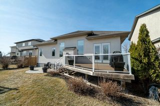Photo 36: 63 WINTERHAVEN Drive in Winnipeg: River Park South Residential for sale (2F)  : MLS®# 202105931
