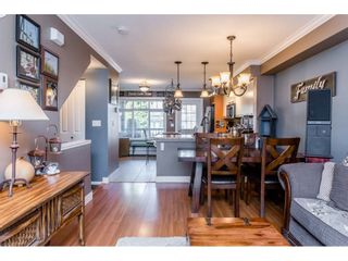 """Photo 8: 53 19448 68 Avenue in Surrey: Clayton Townhouse for sale in """"Nuovo"""" (Cloverdale)  : MLS®# R2260953"""