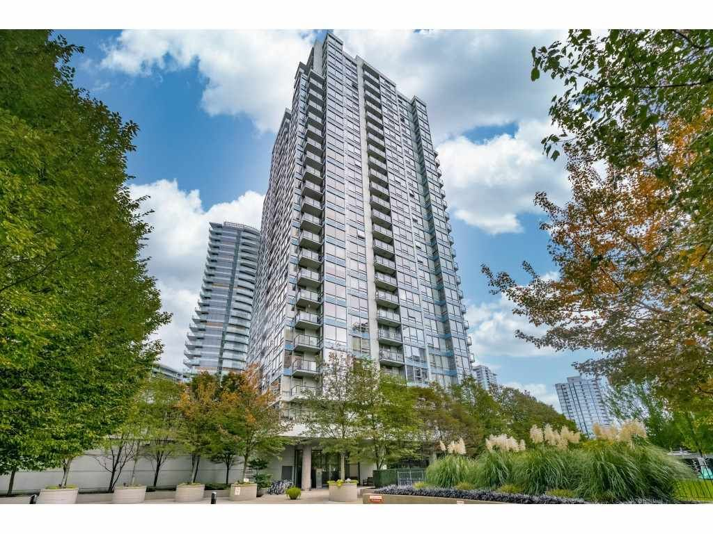 Main Photo: 703 939 EXPO BOULEVARD in Vancouver: Yaletown Condo for sale (Vancouver West)  : MLS®# R2513346