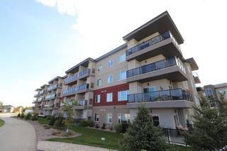 Photo 1: 208 80 Philip Lee Drive in Winnipeg: Crocus Meadows Condominium for sale (3K)  : MLS®# 202121495