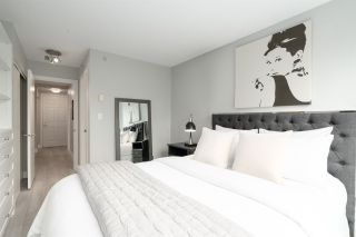 """Photo 15: 409 1188 RICHARDS Street in Vancouver: Yaletown Condo for sale in """"Park Plaza"""" (Vancouver West)  : MLS®# R2475181"""
