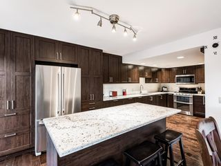 Photo 12: 51 5810 Patina Drive SW in Calgary: Patterson Row/Townhouse for sale : MLS®# A1070595