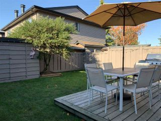 """Photo 27: 24 10111 GILBERT Road in Richmond: Woodwards Townhouse for sale in """"SUNRISE VILLAGE"""" : MLS®# R2516255"""