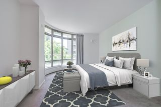 """Photo 14: 202 5850 BALSAM Street in Vancouver: Kerrisdale Condo for sale in """"THE CLARIDGE"""" (Vancouver West)  : MLS®# R2603939"""
