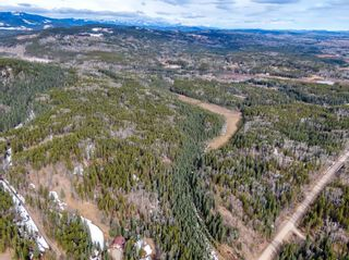 Photo 1: 2***** Forestry Way: Bragg Creek Residential Land for sale : MLS®# A1111116