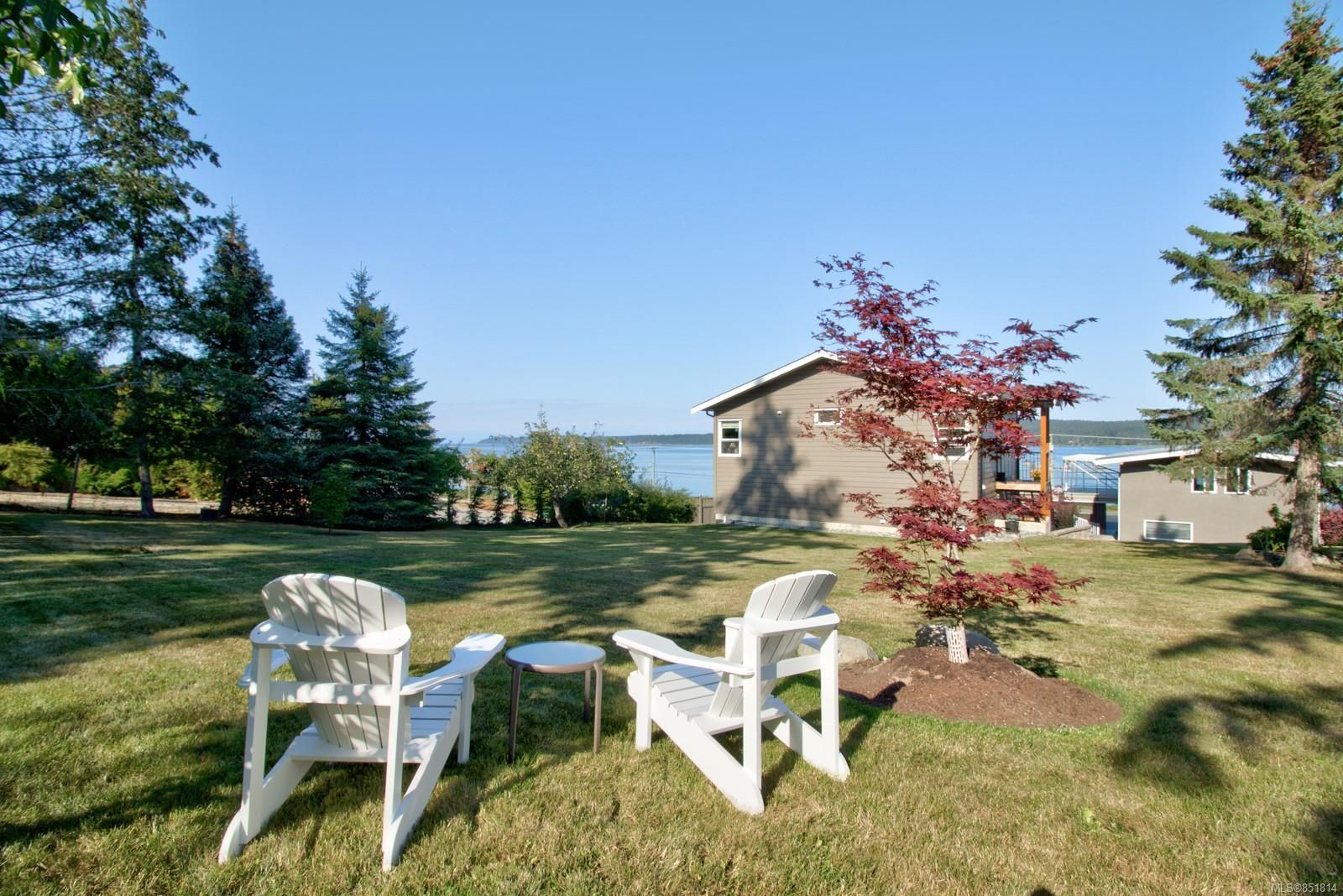 Photo 4: Photos: 191 Muschamp Rd in : CV Union Bay/Fanny Bay House for sale (Comox Valley)  : MLS®# 851814