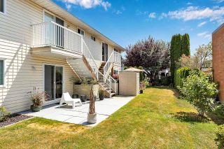 "Photo 25: 7 20799 119 Avenue in Maple Ridge: Southwest Maple Ridge Condo for sale in ""Meadow Ridge Estates"" : MLS®# R2599280"