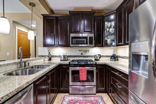 """Photo 6: A104 8218 207A Street in Langley: Willoughby Heights Condo for sale in """"Yorkson Creek - Walnut Ridge 4"""" : MLS®# R2590289"""