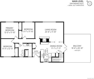 Photo 37: 587 Nora Pl in : SW Tillicum House for sale (Saanich West)  : MLS®# 877008