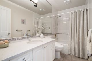 """Photo 35: 21 1550 LARKHALL Crescent in North Vancouver: Northlands Townhouse for sale in """"Nahanee Woods"""" : MLS®# R2549850"""
