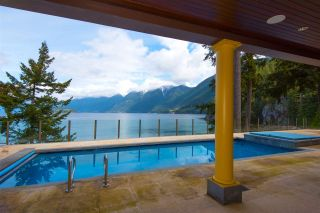 Photo 17: 6929 ISLEVIEW Road in West Vancouver: Whytecliff House for sale : MLS®# R2546727